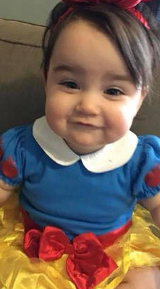 Mirryn has CLN1 Batten Disease which most patients will die of by early childhood