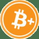 Bitcoin Plus logo