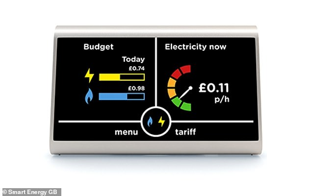 Energy suppliers have started signing up to be Users - giving them access to smart meter data