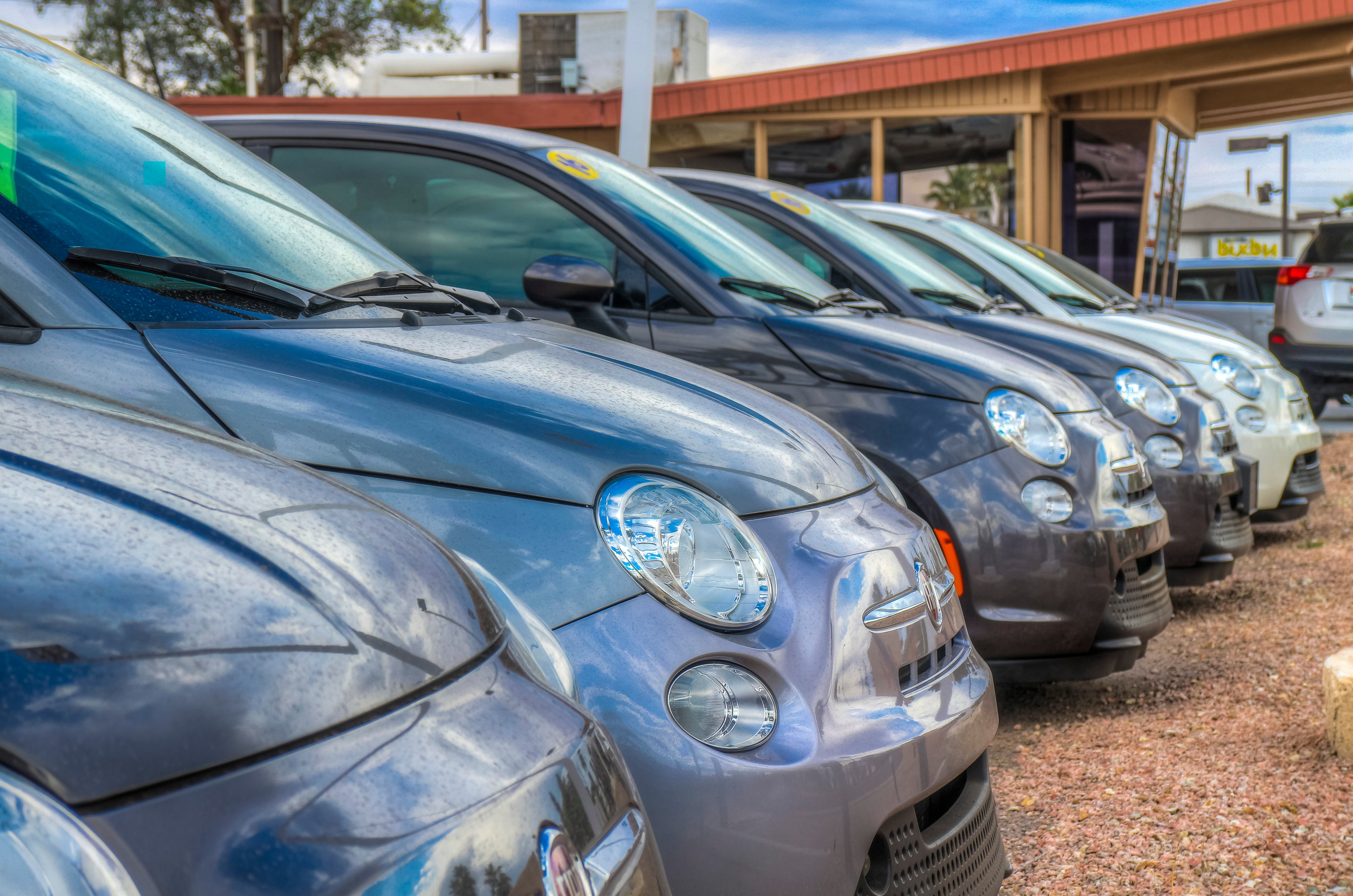 Selling Used EVs In A Red State - CleanTechnica