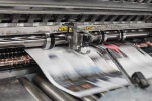 bank-phrom-unsplash Printing Press