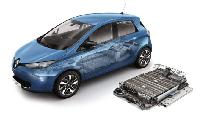 Battery Systems for Electric Vehicle Market Survey Report