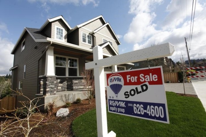 © Reuters.  Existing Home Sales Appear to Be Muted More by Price Than Supply