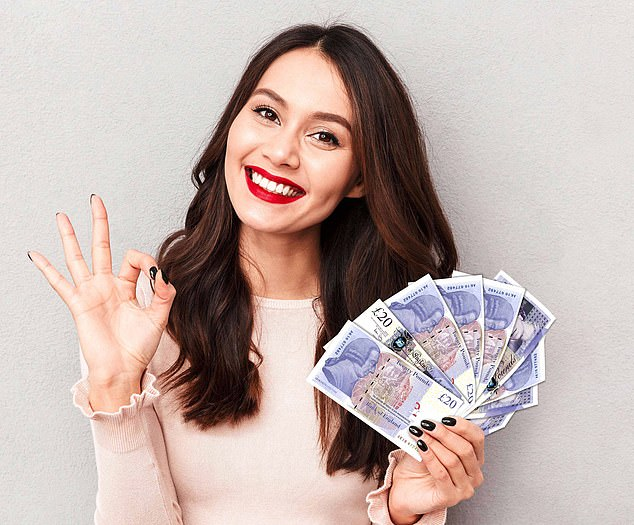 Money in the bank:It is simply a case of searching for value for money in everything from your bank account to what you wear and how you keep fit