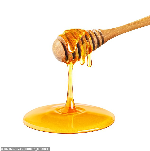 Medicinal honey could treat cold sores and is just as effective as anti-viral creams, a New Zealand study has found