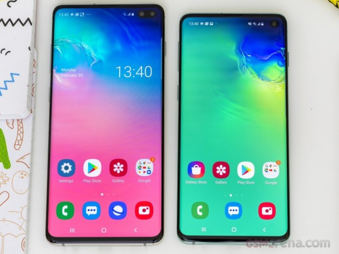 Samsung suspends latest S10 software update due to stability