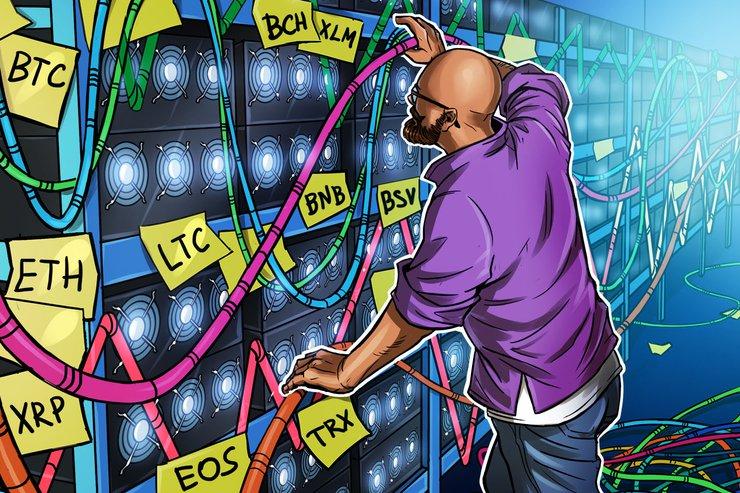 bitcoin cash sv binance