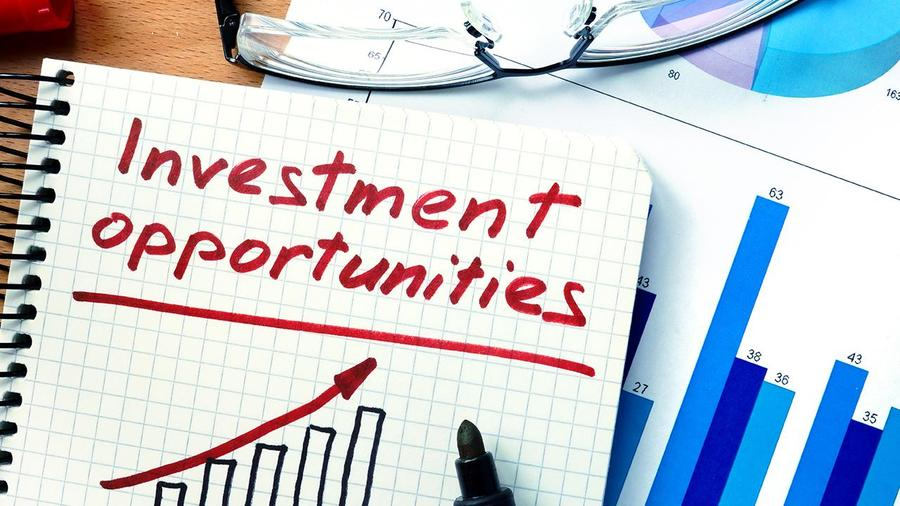 Middle east investment opportunities certified forex trader
