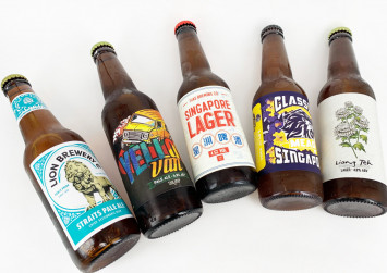 We sample some of the newest Singapore craft beers on the market, and here's our verdict