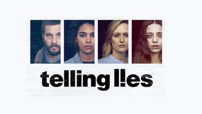 Telling L!es has 96 small lies.