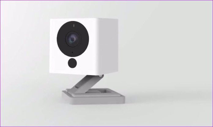 Wyze Cam V2 Vs Amazon Cloud Cam 3