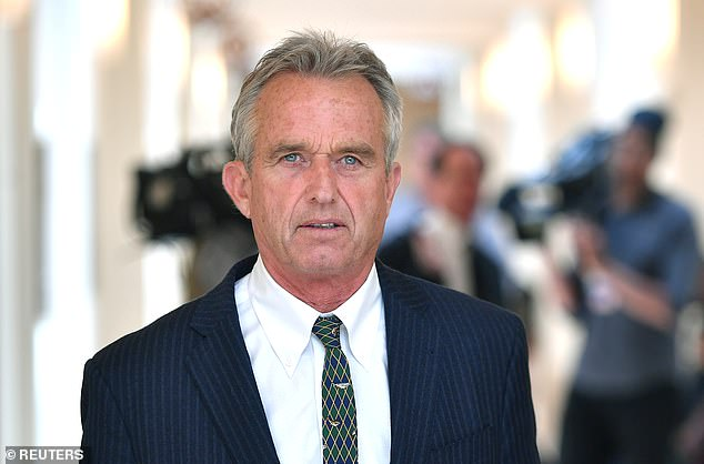 Robert F Kennedy Jr, an outspoken anti-vaxxer and environmental lawyer has filed a class action lawsuit on behalf of 55 New York families claiming the state's new legislation banning vaccine exemptions violates their religious rights, despite New York's 986 measles cases