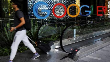 States threaten their own antitrust moves against tech firms