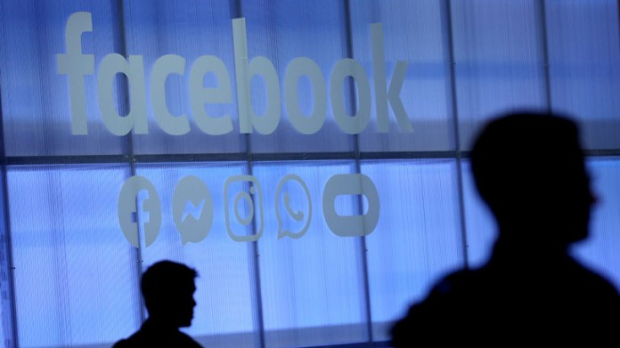 Facebook generic, Facebook F8 2019 (Photo by Justin Sullivan/Getty Images)