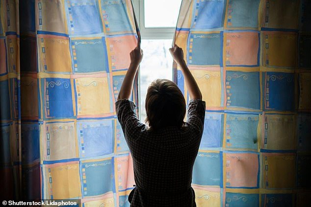 Heat: Will closing the curtains keep a home cool - or will it actually make it warmer instead?