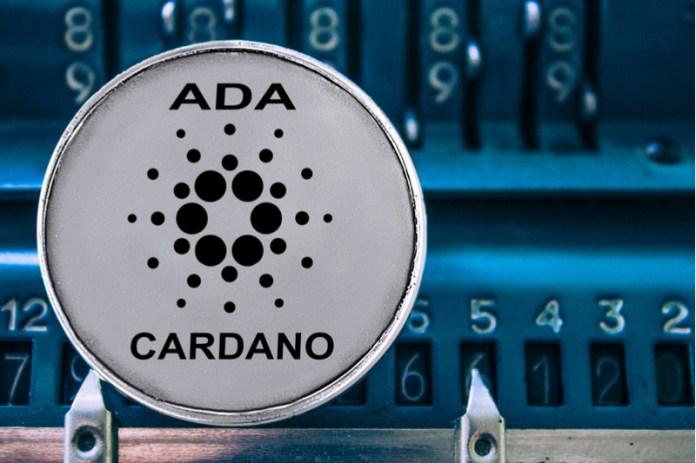Cardano Dips Below 0.049949 Level, Down 0.72%