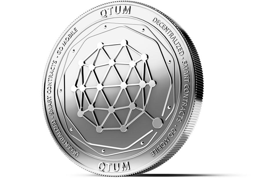Qtum Coin