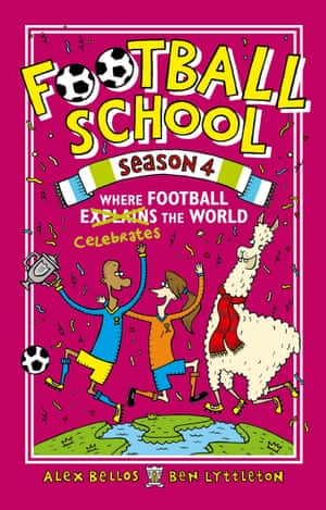 Football School Season 4