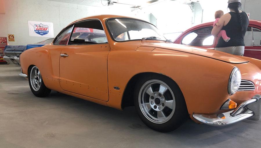 Classic car dealership to open in Idaho Falls - East Idaho