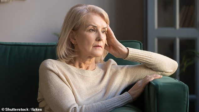Sudden bereavement: I didn't know I was due a payout after losing my husband - why am I being refused it now (Stock image)