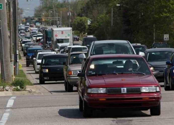 Monday's FrankTalks will focus on transportation as South Corridor Study is presented