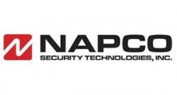Napco Security Technologies Inc logo