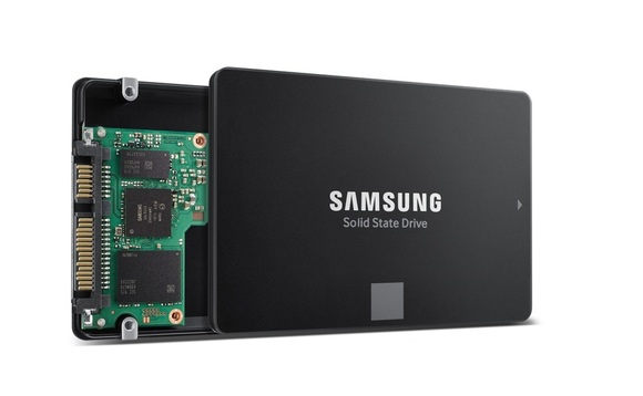 Samsung cranks out sixth-gen V-NAND SSD with 100-plus layers
