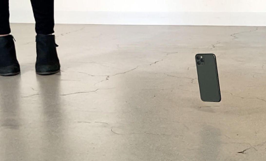 iphone-11-drop-test-action
