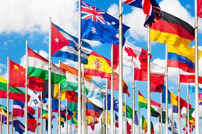 International Relations Can Impact British Business