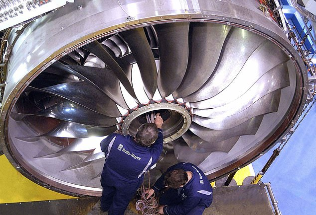 Rolls-Royce is facing further delays in solving problems with these Trent 1000 engines