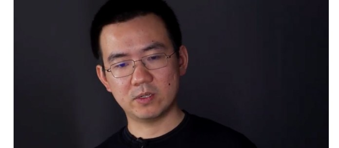 Bitmain's Jihan Wu Talks Mining and Industry Growth With Bitcoin.com's CEO