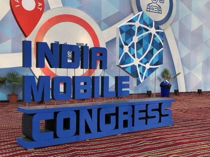 India Mobile Congress 2019 LIVE: IMC is one of the largest digital event in South Asia, says PM Narendra Modi
