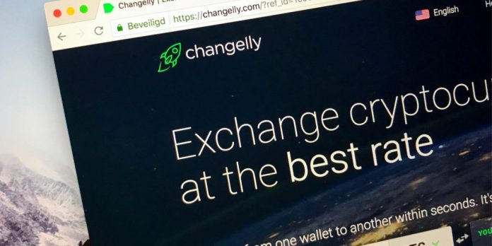Instant Crypto Exchange Changelly Secures Access to SLP Tokens