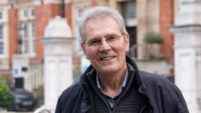 Derek Kitcherside