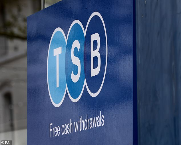 TSB has suffered another banking meltdown overnight with salaries failing to make it into thousands of accounts on pay day