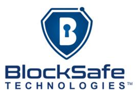 BlockSafe Technologies Logo