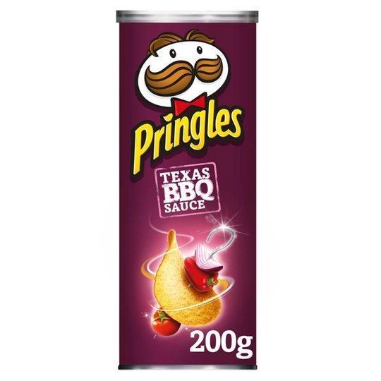 Tesco have slashed the price of Pringles in half - so now might be the time to stock up for Christmas