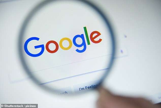 Google refuses to take down copycats websites that can be found using its search engine