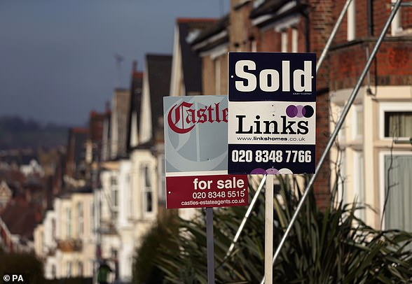 UK house prices are expected to rise by about 2 per cent on average in 2020, RICS said