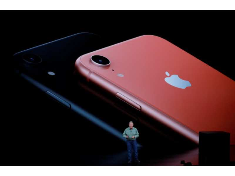 Apple's iPhone XR best selling model in Q3: Counterpoint