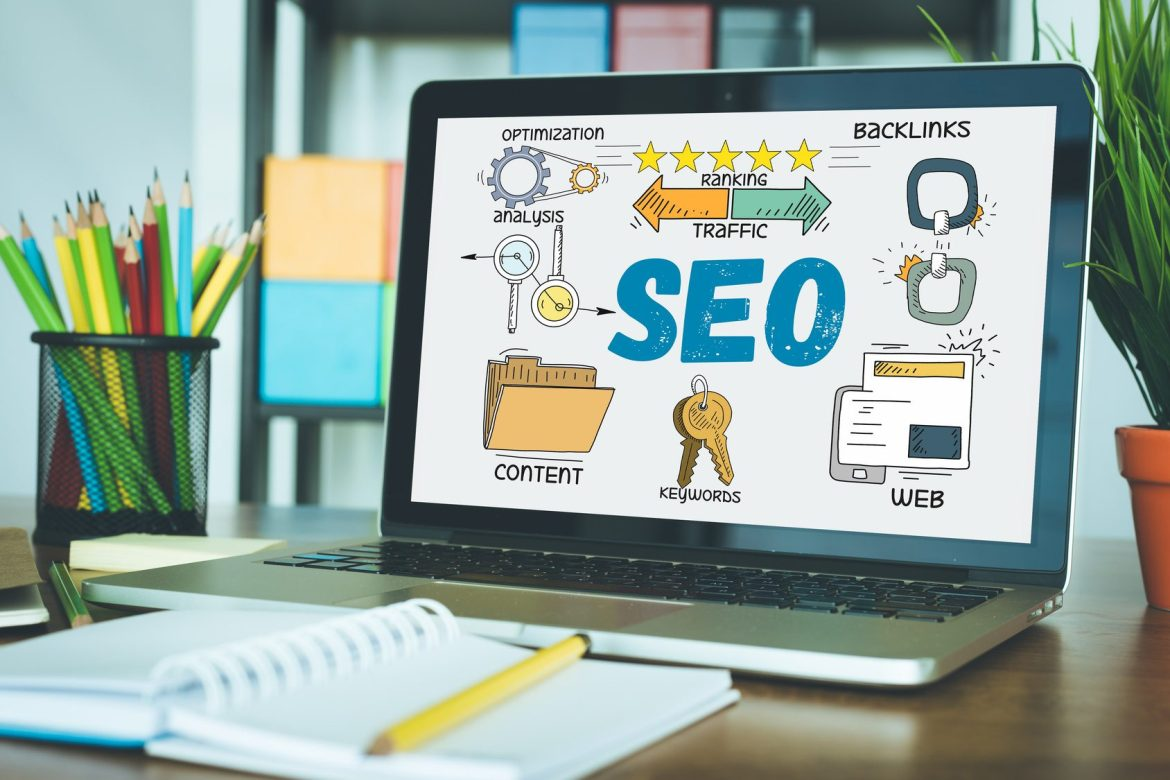 Beginners Guide to SEO