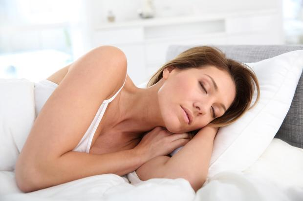 Experts have given their tips on how to get a good night's sleep