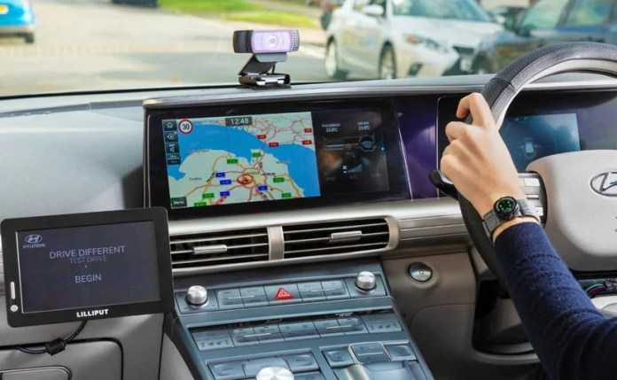 Hyundai also commissioned a survey of 2,000 UK motorists to explore attitudes toward driving styles.