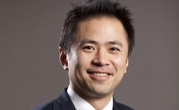 LGIM head of ETFs Howie Li