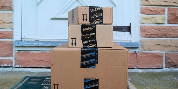 The Steps of Setting Up Your Own Amazon Business