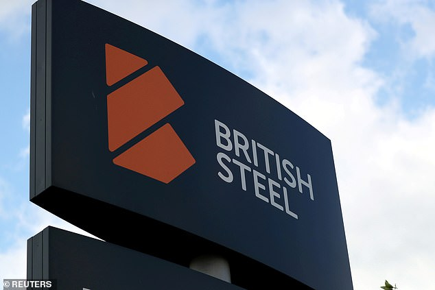 Rescue talks are under way with a Chinese buyer, Jingye, for British Steel at Scunthorpe