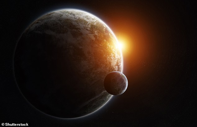 It is unknown how abundant extraterrestrial life is, or whether such life might be complex or intelligent