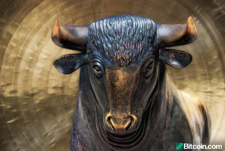 $10K Bitcoin Prompts Influencers to Call a Bull Market