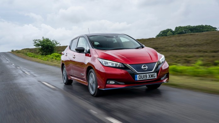 electric cars 2020  u2013 which evs have the longest range  - motoring research