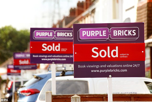 The number of house sales is predicted to plummet considerably over the coming months because of the new restrictions on movement due to the coronavirus